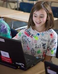 Student Laptop Checkout