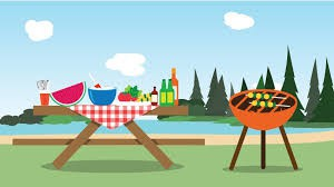 SEPTEMBER 22 - CALGARY AND AREA WELCOME BACK PICNIC
