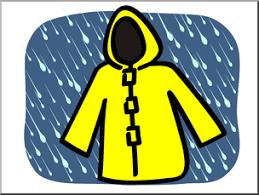 Bring a coat to school/Traiga un abrigo a la escuela
