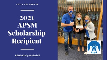 APSM Scholarships