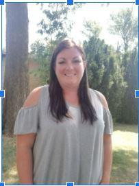Lori Montogmery-Wickham's New Student Family Advocate