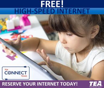 Free High-Speed Internet