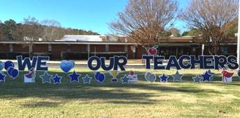 W. C. Britt Elementary School