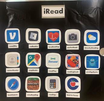 3rd Grade - iRead (Apps)
