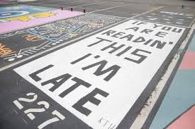 Personalize your Parking - Seniors