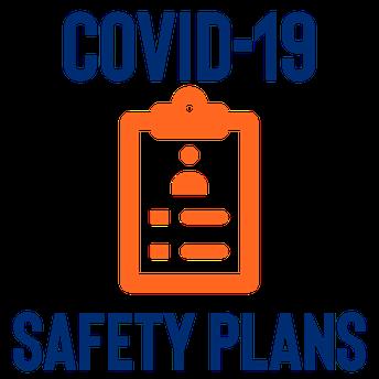 COVI-19 safety plans