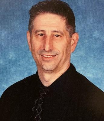 Mr. Antonucci