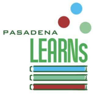 PasadenaLEARNs 2021-22 After School Program