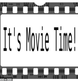 Movie Day - Monday, June 7th
