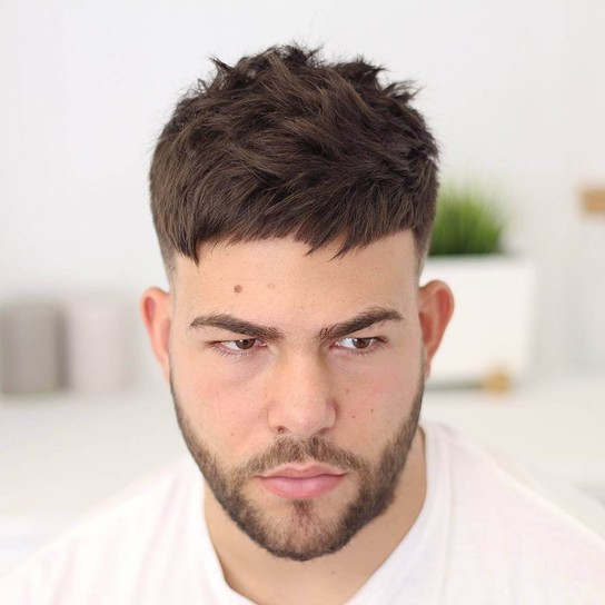 Yassin Cassidy profile pic