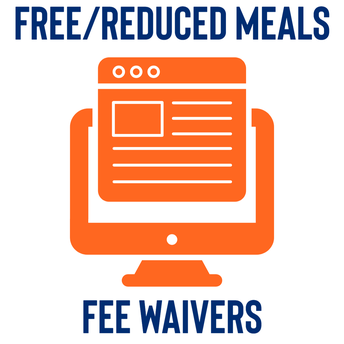 Free/Reduced Meals and Fee Waivers