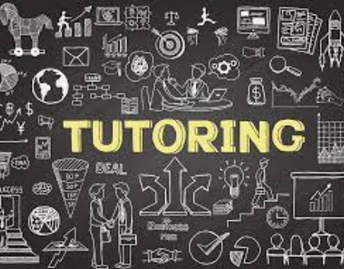 Tutoring by College Park High School Students