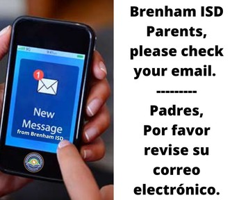 Dear Brenham ISD Parents and Guardians,