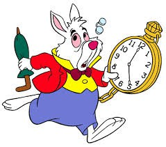 DON'T BE LATE; YOU'll MISS SOMETHING GREAT!