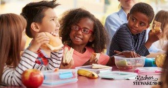 Free Meals For All Spring ISD Students During 2021-2022 School Year
