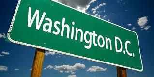 8th Grade Washington DC Trip!