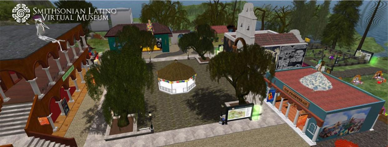 Smithsonian Latinx Virtual Museum