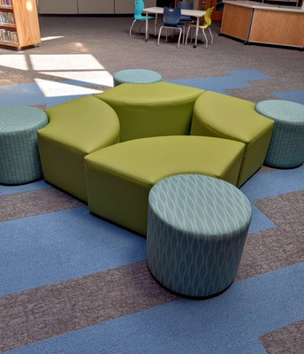 Library Moveable Furniture (PTO 2020)