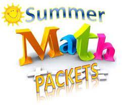 Math Department News: