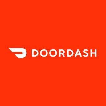 Door Dash Lunch