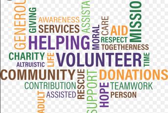 Community Service!