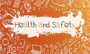 Actualización de salud y seguridad