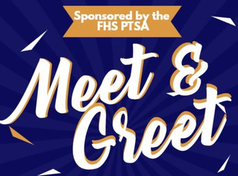 Meet & Greet with Principal Collins- Thursday, August 19th- VIRTUAL EVENT at 7:30 pm