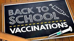 Up-Dating Immunization Records