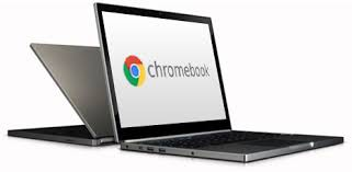 Chromebook Collection June 4th or 7th
