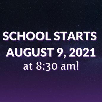 Inspire School Plans for 2021-22