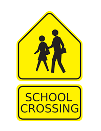 Crossing Guard Support