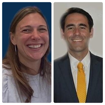 Appointment of New Administration at Camillus Middle School is Announced