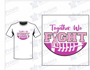 MHS Class of 2022 is selling Pink-Out Game T-Shirts