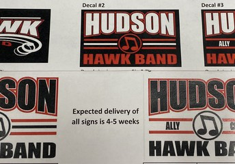 Car Decals & Yard Sign Orders