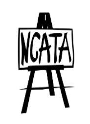 The 2020-2021 NCATA Regional Middle School Art Show