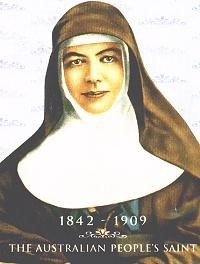 Solemnity of Mary of the Cross MacKillop