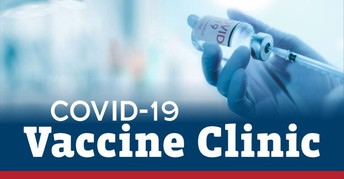 Vaccine Clinic- Aug 25 at East High School
