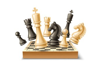 Chess Club - 3rd, 4th & 5th Graders!