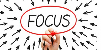 DOMAIN 1: FOCUS FOR LEARNING