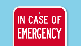 Emergency Forms and Paperwork