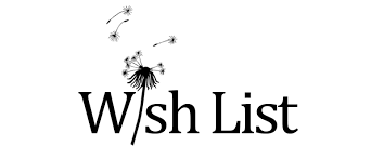 We would love donations of the following from our Wish List: