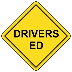 Fall Driver's Education Registration