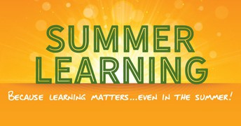 EXCEL's Summer Learning Offerings!