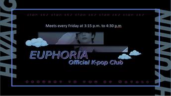 Euphoria (K-Pop Club)