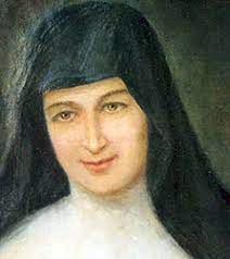 Blessed Anne Marie Javouhey - Feast Day 15th July