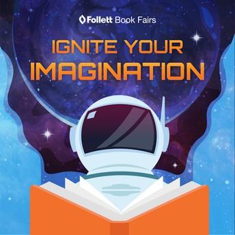 Fall Book Fair  October 11-14