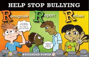 Bullying Prevention at Bonneville