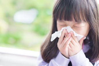What to Do If Your Child is Sick or Not Felling Well