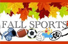 Fall Sporting Events