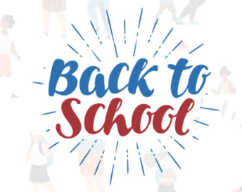 Student Orientation and Back To School Information Meetings